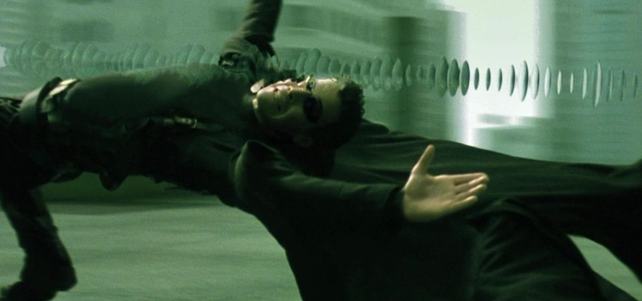 Magic Leap Adds Master of 'The Matrix' Bullet Time Effect to Secretive Product Team