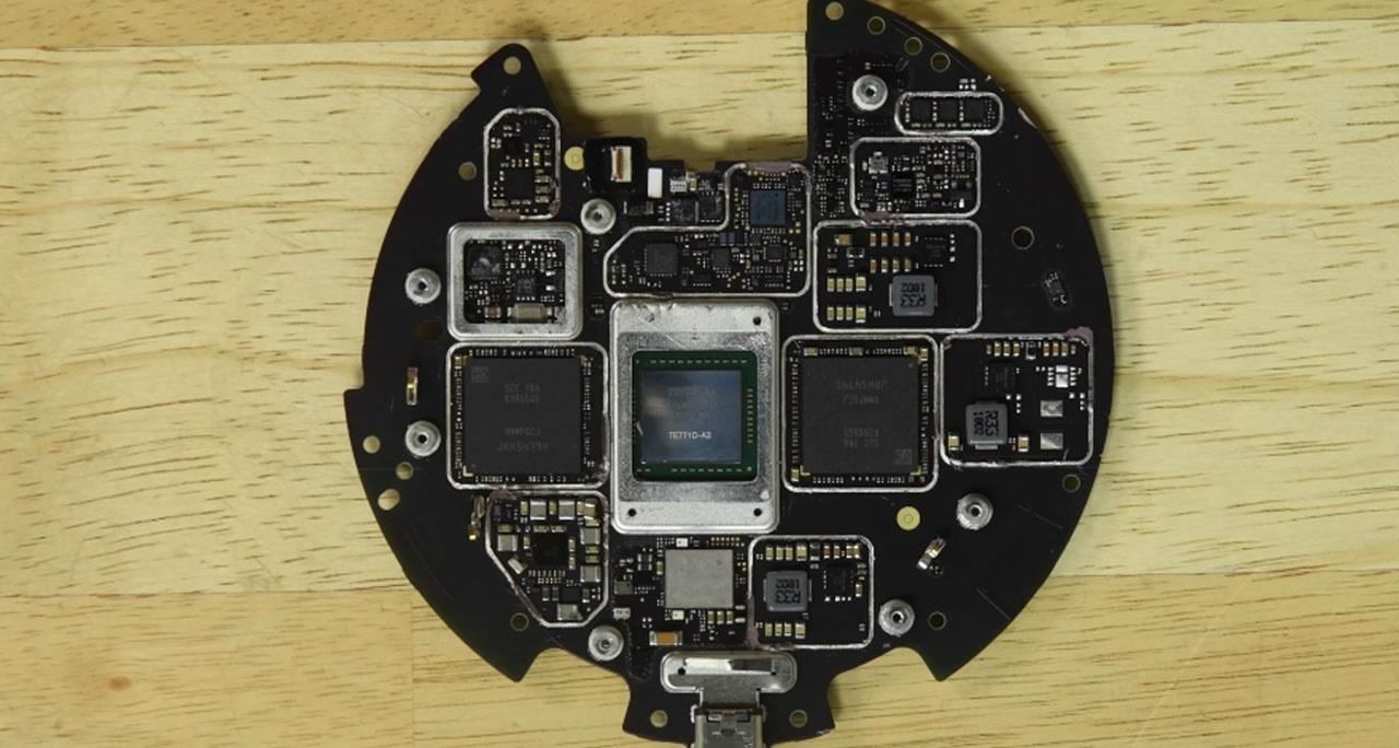 Magic Leap One Teardown Reveals Sophisticated Hardware with Short Durability and Low Repairability