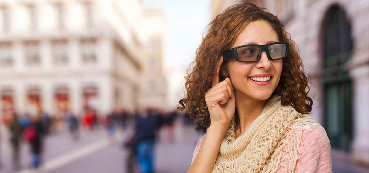 In the Race for Consumer Smartglasses, the Future Is Coming into Focus