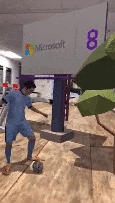 8th Wall Escalates Race for Volumetric Video Content with Microsoft Mixed Reality Capture Support
