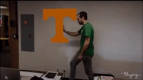 College Basketball Fans Can Now Celebrate Their School's March Madness Berth in AR via Thyng's App