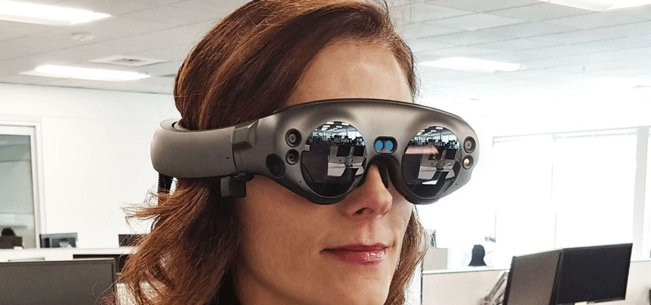 AT&T to Launch DirectTV App for Magic Leap One in 2019, Sets Up 5G Test Area at Magic Leap Headquarters