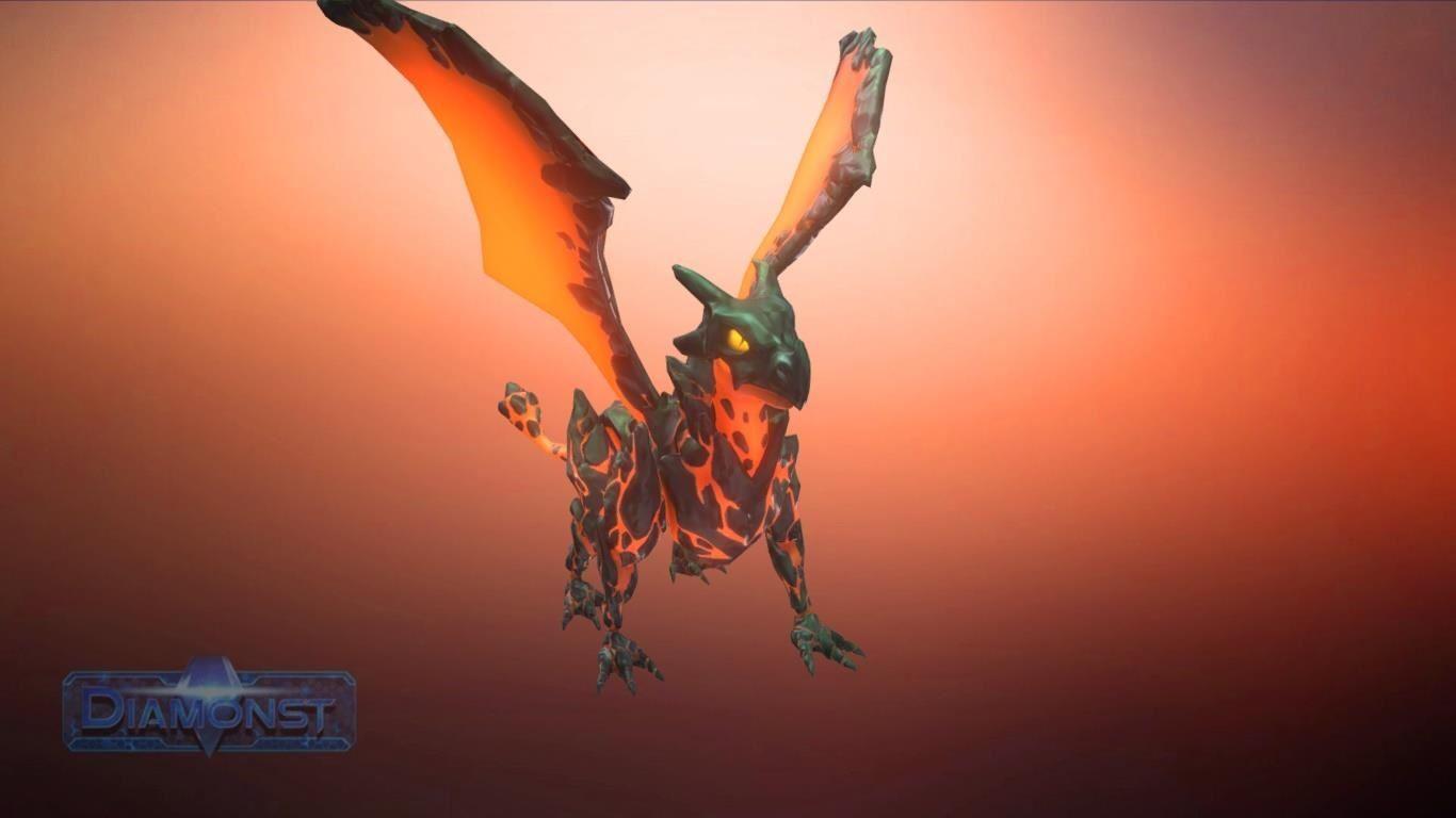 Cross-Platform Diamonst AR RPG Is Pokémon Go on Steroids