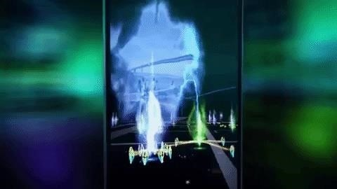 Niantic's Ingress Roots gets a reconstruction with Real World Platform