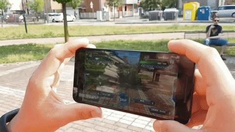 Cross-Platform Diamonst AR RPG Is Pokémon Go on Steroids