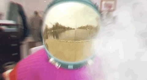 AR Spotlight: How Snapchat lens maker Audrey Spencer bends reality on your smartphone