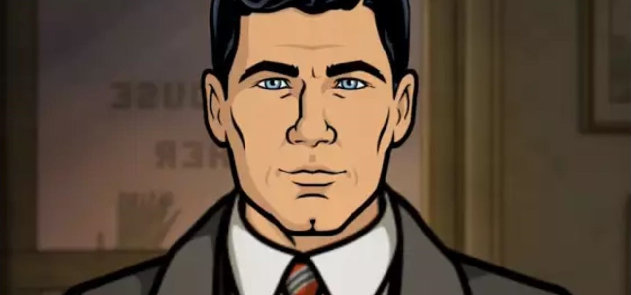 Archer AR App Deputizes Viewers as Detectives
