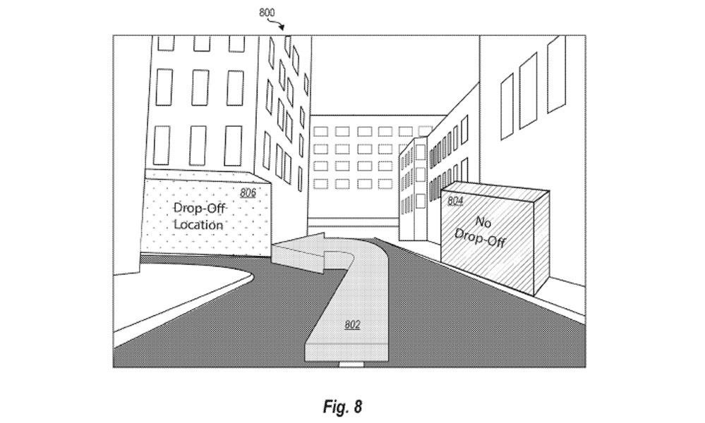 Lyft Looks to Augmented Reality to Improve the Passenger Pickup Process with New Patent Application