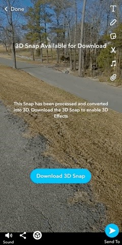How to Add Snapchat AR Effects to Your Spectacles 3 Videos