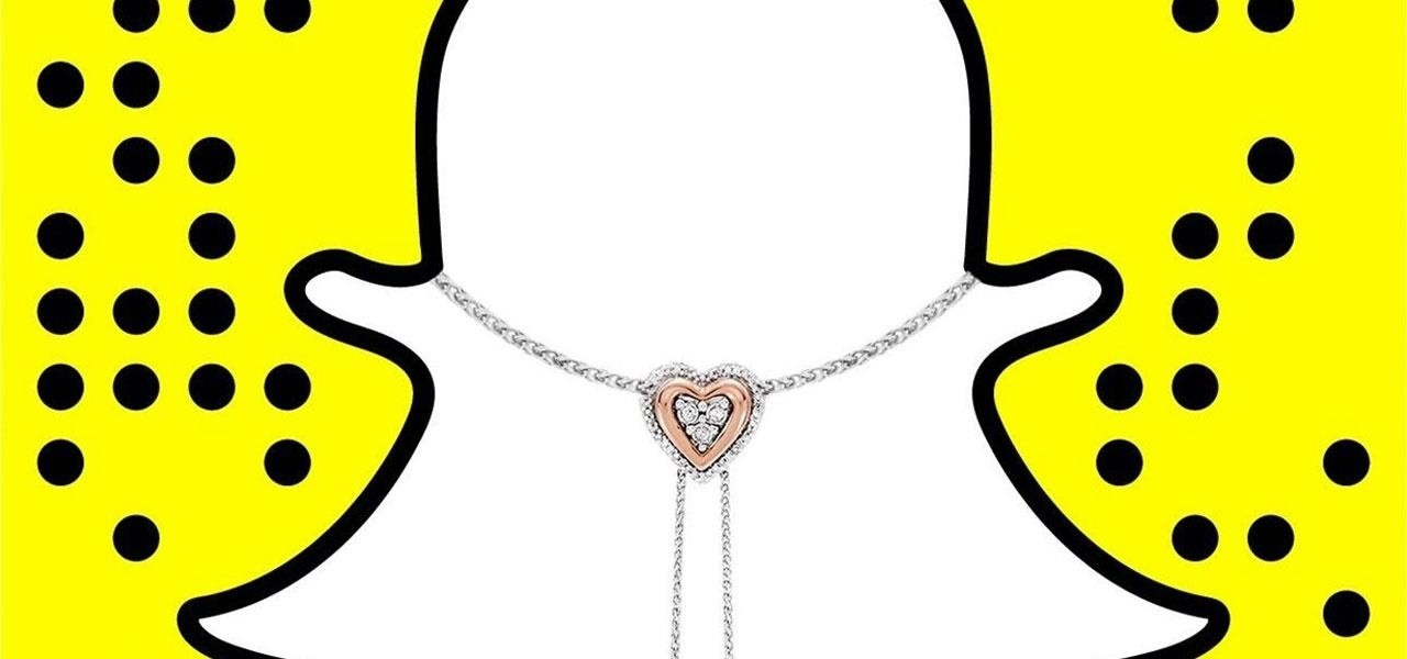 Kay Jewelers Adds Some Bling to Snapchat via Try-on Lens