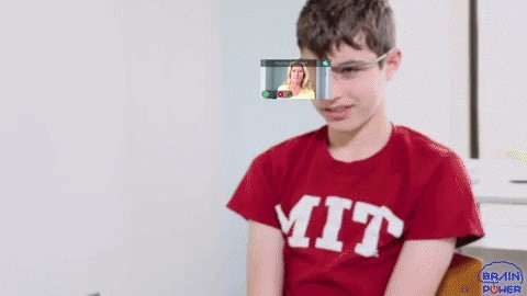 Google Glass Resurfaces as a Tool to Help People with Autism Improve Their Social Skills via AR