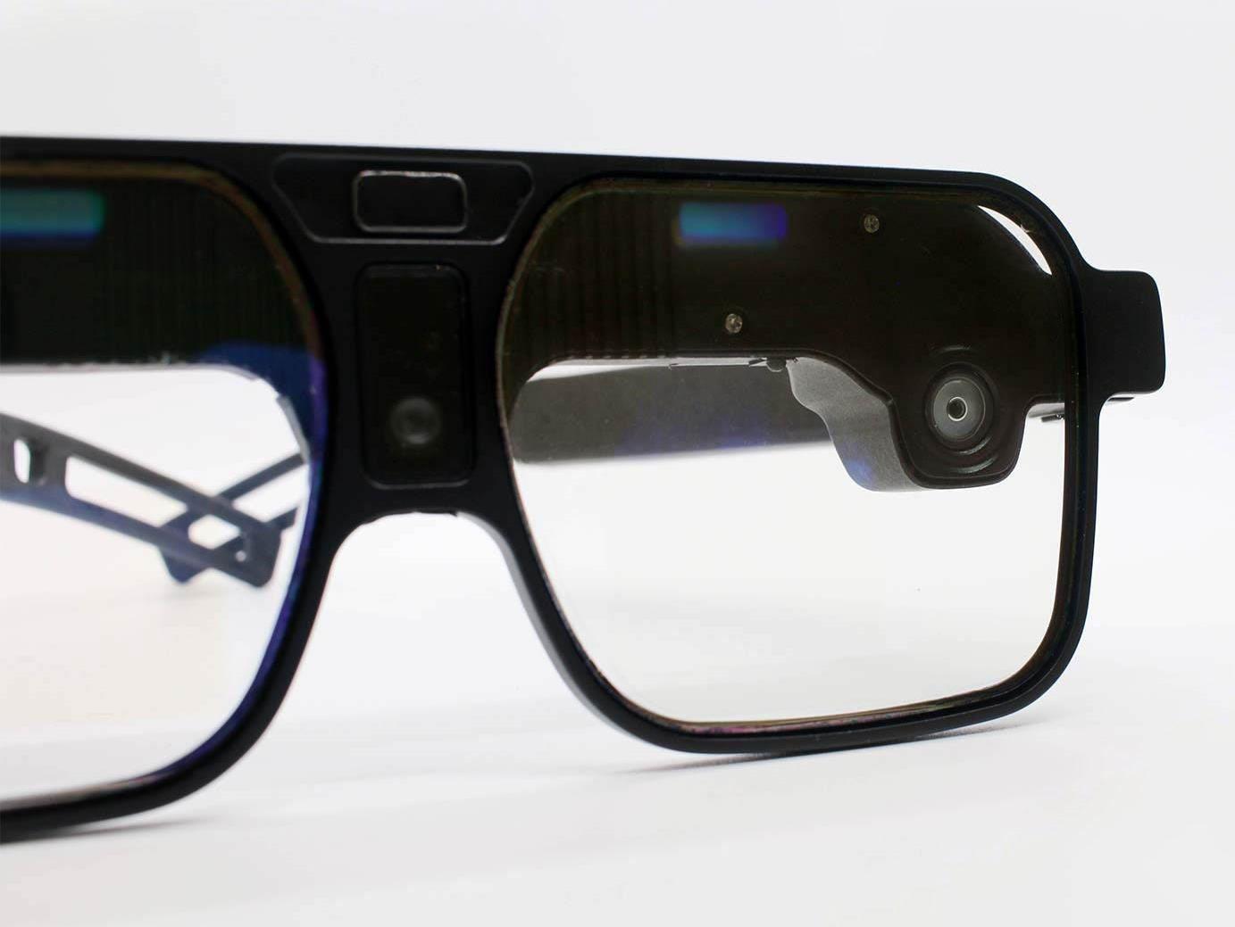 Market Reality: Google Goes Holographic, Snap AR Smartglasses Launch, Facebook Exec Departs, Epic Games vs. Nreal Pt. 2
