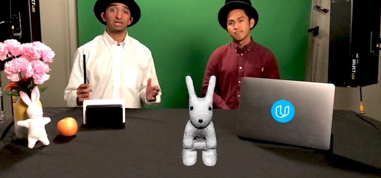 Unity Offers AR/VR Training for Developers Through Udacity