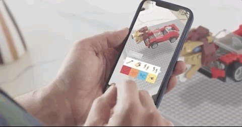 Snap Now lets you build Lego remotely in AR with others, reveals AR affiliation with Disney, plus AR Business Tools