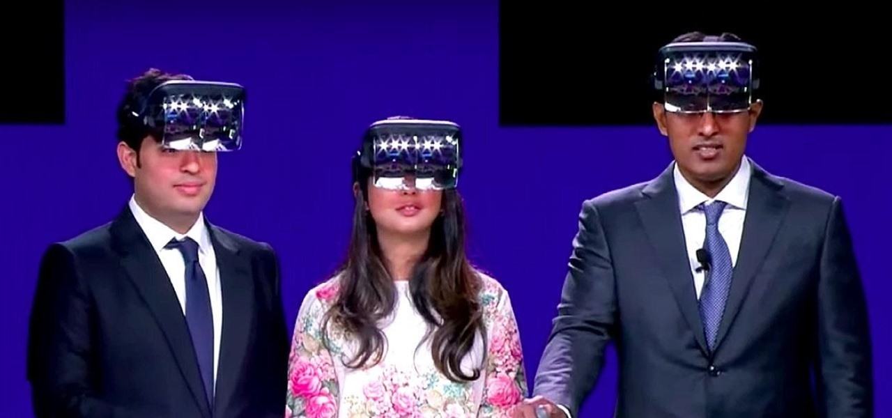 India Telecom Giant Reliance Jio Partners with Startup Tesseract to Bring Augmented Reality Headsets to the Home