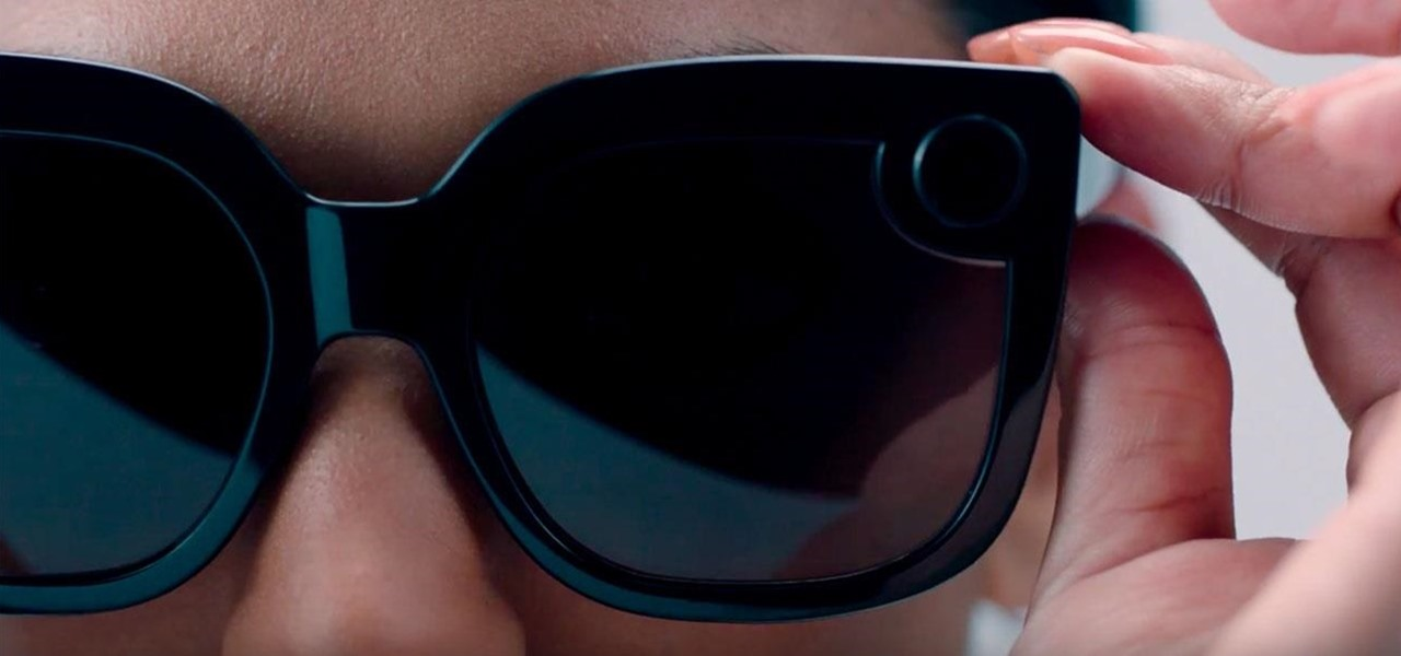 Snap Rolling Out New Spectacles with AR Features by End of Year, Report Says