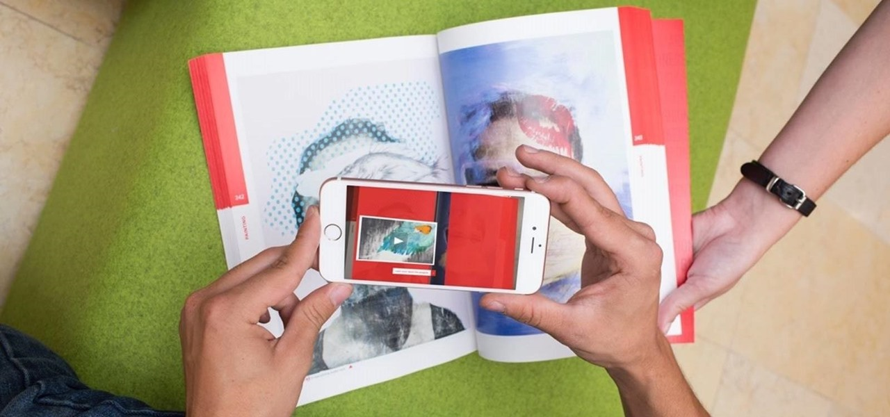 Savannah College of Art & Design Publishes First College Catalog with AR Capabilities