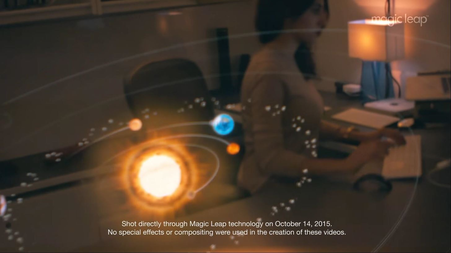 Magic Leap Commits to 725 New Jobs with the Announcement of Its New Facility