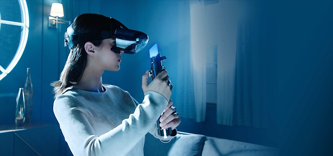 Lucasfilm Looks to Lenovo for Star Wars Augmented Reality