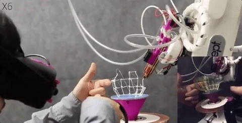 Cornell Researchers Use Augmented Reality to Craft 3D Printed Objects in Real Time
