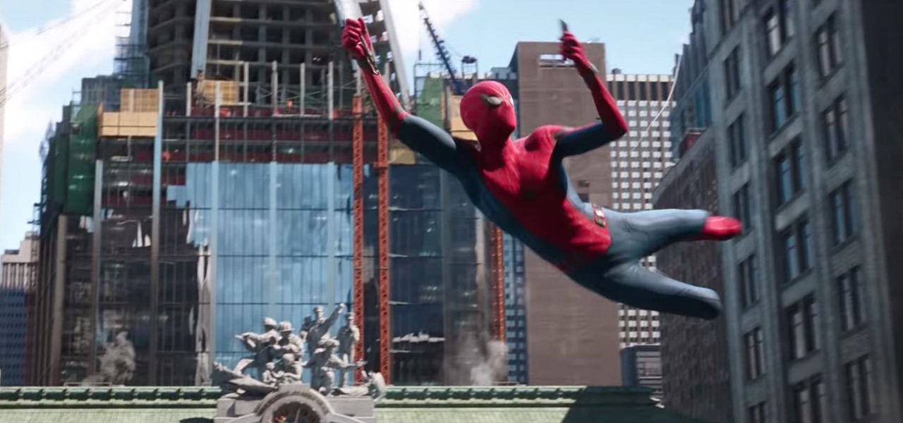 Papa John's Launches 'Spider-Man: Far from Home' AR Experience via Snapchat