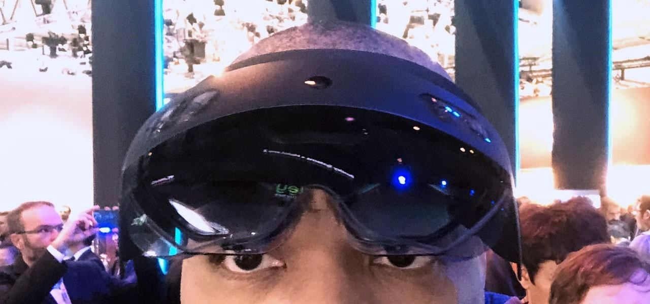 Interview: Microsoft HoloLens 2 Team Speaks —Inside the Specs, Design, & Future of Enterprise Augmented Reality