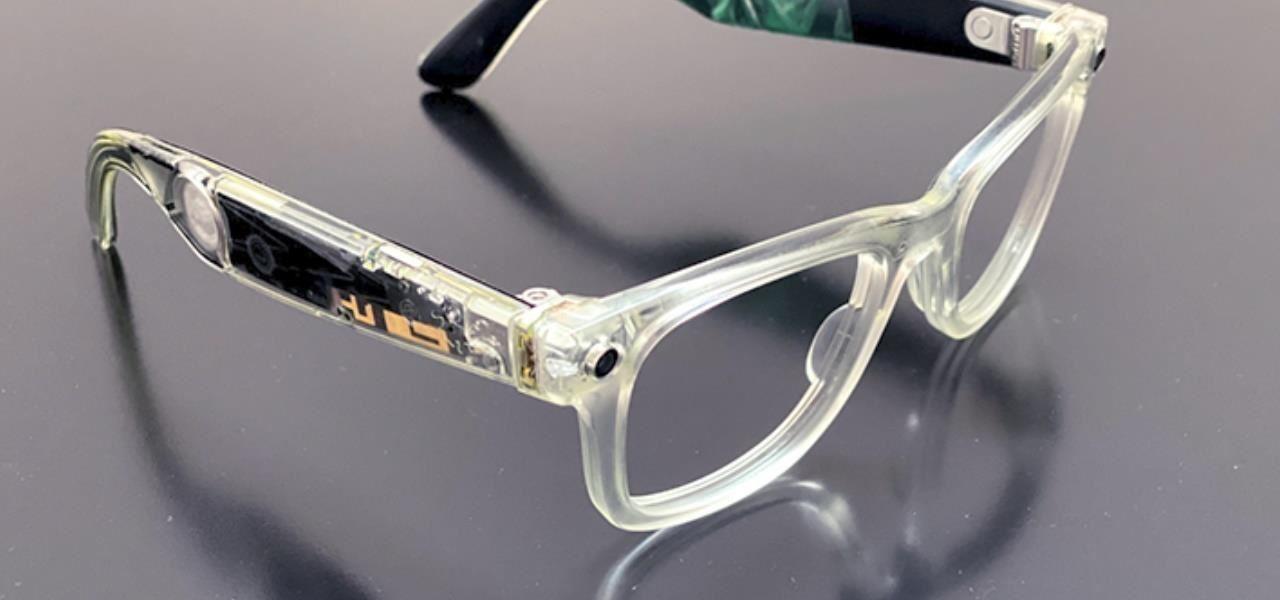 Market Reality: Instagram Smartglasses, Oculus AR Gaming, Google AR Search, & Facebook Exec Shuffle