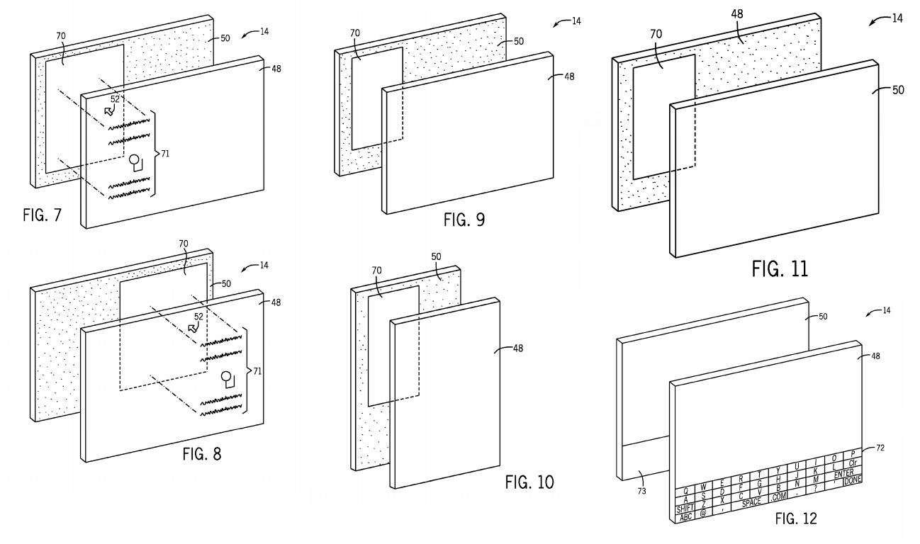 Apple AR: Patents Reveal See-Through iPhones & Macbooks May Be Part of Apple's AR Future