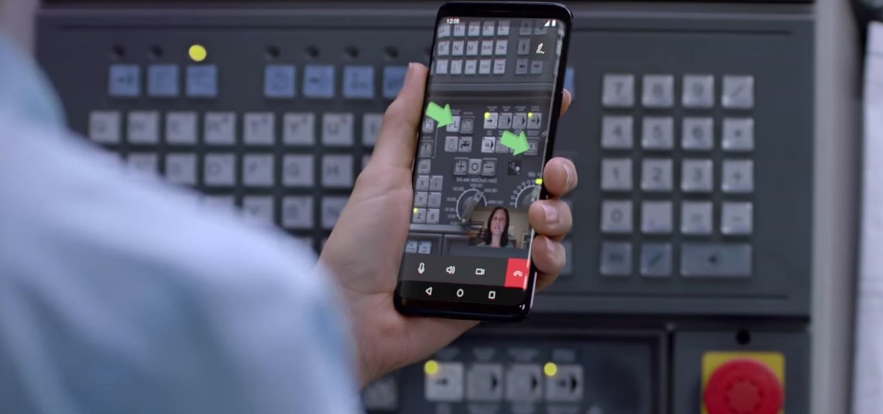 Microsoft Remote Assist Now Available for Android in Preview