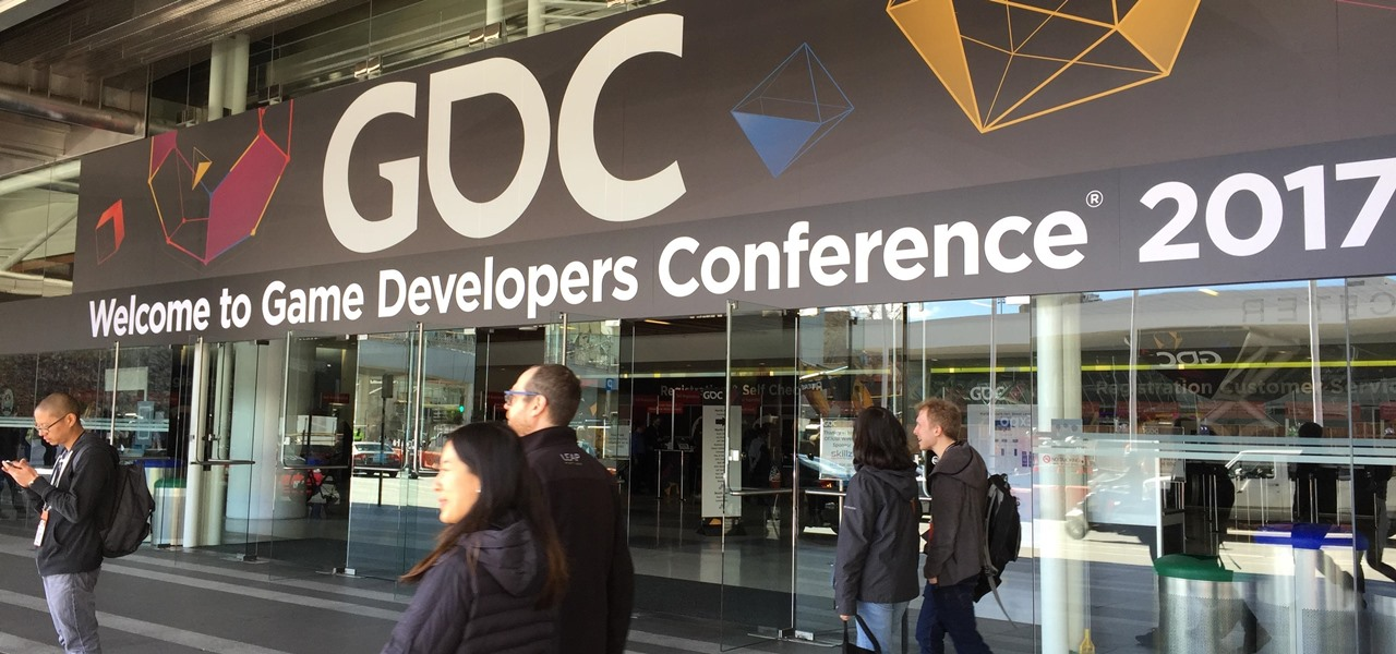 The Virtual Reality Developers Conference at GDC 2017 Is Underway