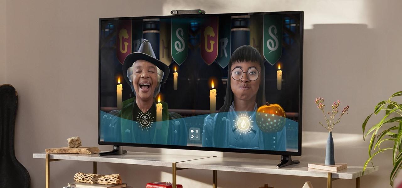Facebook & Harry Potter AR, MLB AR App, Doritos AR Ads, NFT Holographic Future, & Google Meet AR Filters