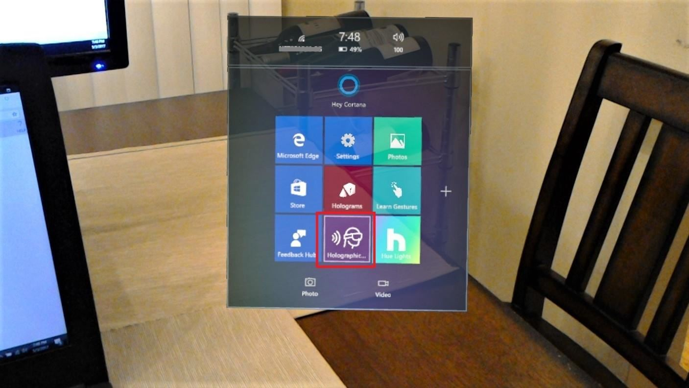 HoloLens Dev 101: How to Use Holographic Remoting to Improve Development Productivity