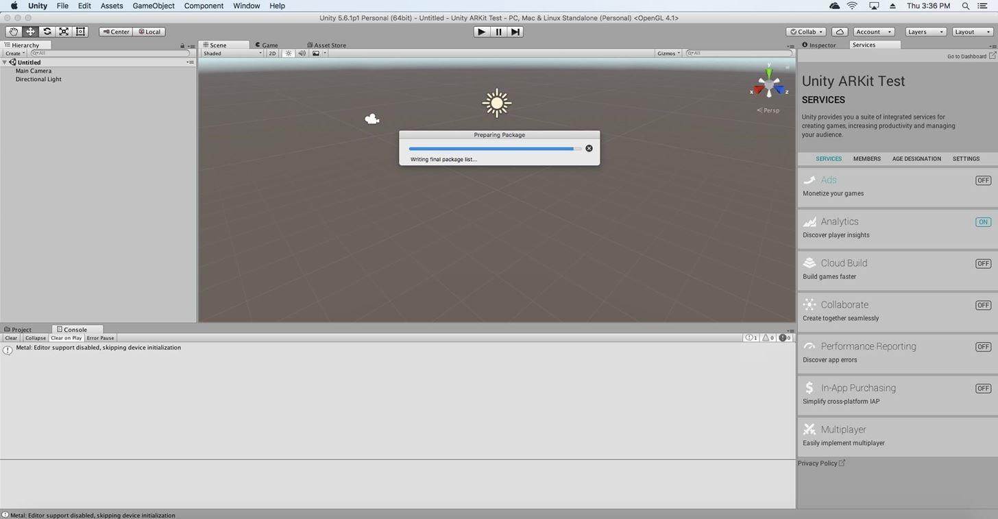 download unity plugin