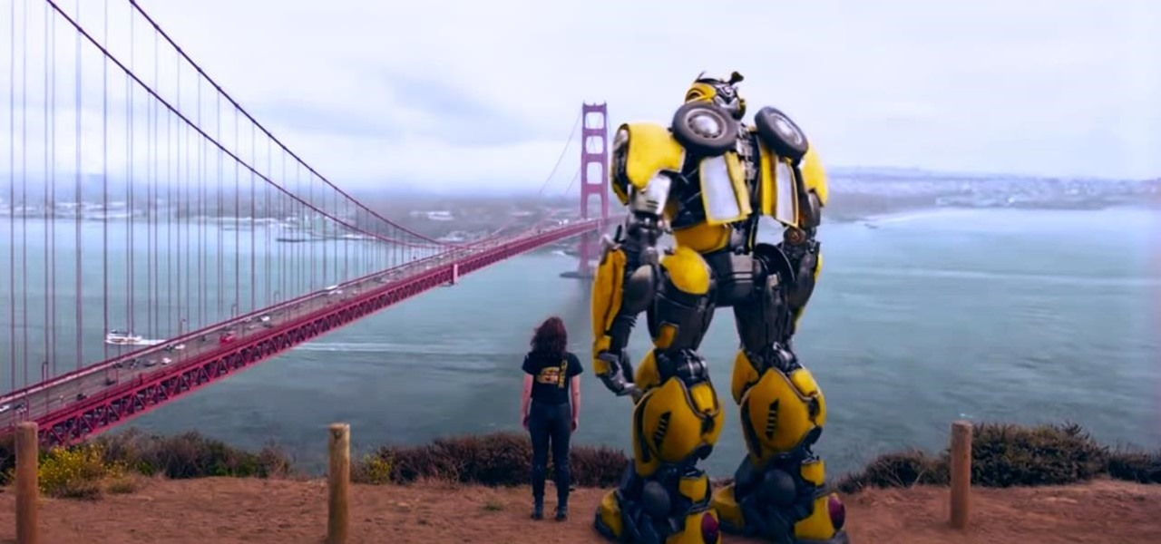 Niantic Primes Its Lightship AR Engine for Transformers Game, Global Launch Slated for 2021