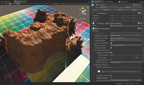Dev Report: Unity 2017.2 Is Out