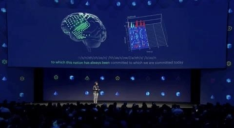 Facebook's Brain Control Interface Research Could Eventually Produce Thought-Controlled AR Wearables
