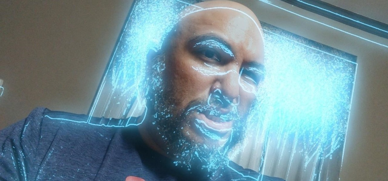 These Snapchat AR Lenses Let You Use Your Entire Body to Create Visual Masterpieces