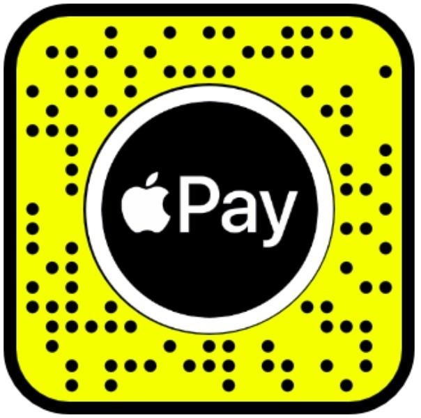 Apple & Snapchat Use AR to Let You Travel on the New York Subway System via Apple Pay