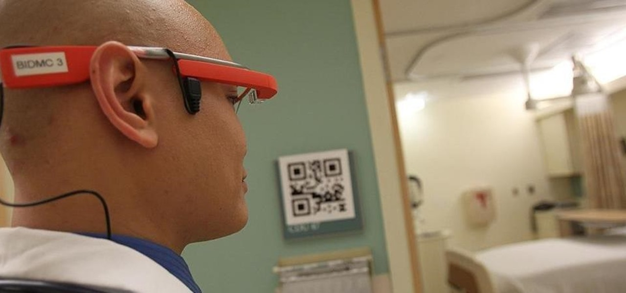Doctor Says Google Glass Saved His Patient's Life