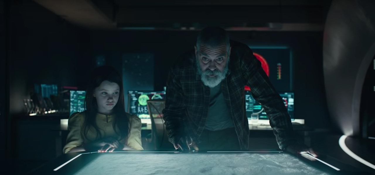 8th Wall Powers Netflix AR Experience for George Clooney Film 'The Midnight Sky'