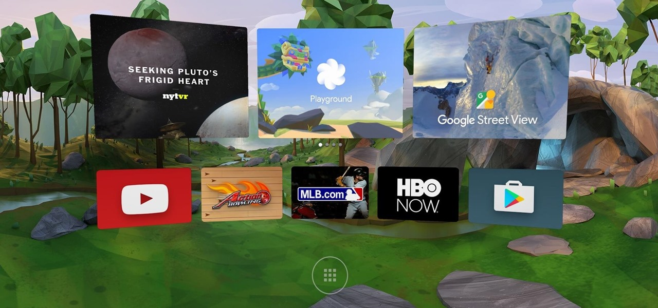 Google's Daydream May Materialize in Just Two Weeks