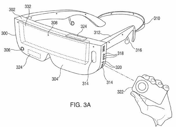 Apple VR Platform for iPhones May Actually Be in the Works