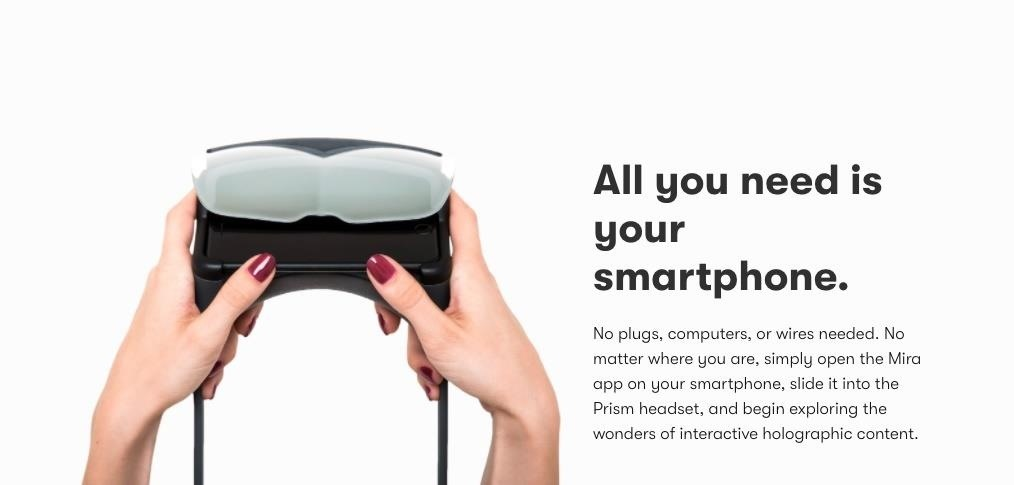 A Really Cheap Augmented Reality Headset Is Coming Soon