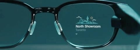 The First Smartglasses with True Mainstream Appeal Arrive via North's Focals