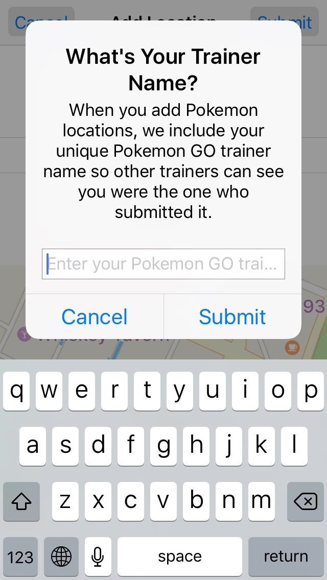 Turn Your iPhone into a Pokémon Radar for Pokémon GO