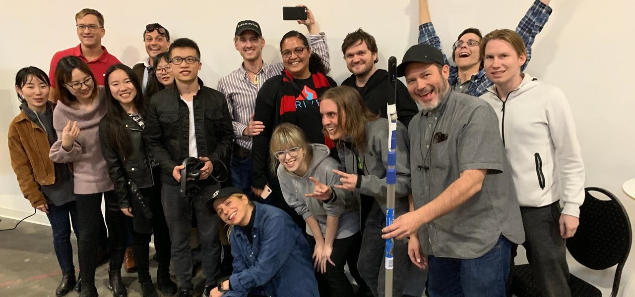 AT&T Reveals Winners of First Magic Leap Hackathon