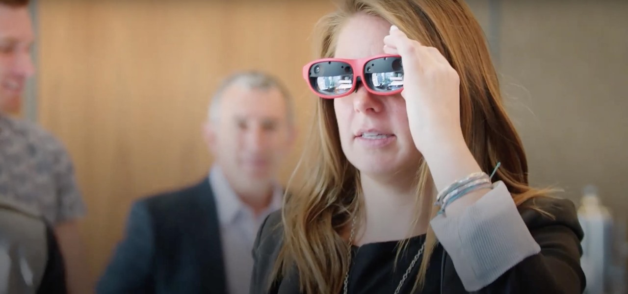 News: Qualcomm & Accenture Upgrade Event Planning with AR App for Nreal Light & Mobile