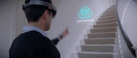 Thyssenkrupp Claims Up to 4x Faster Workflow with HoloLens