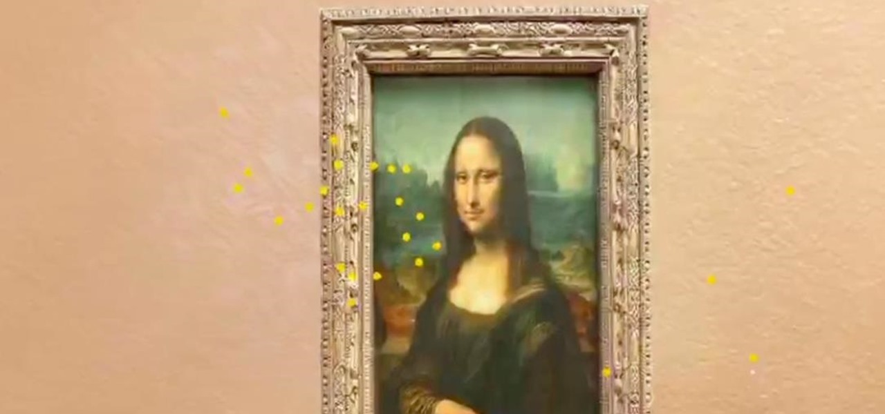 How to Place 2D Images, Like a Painting or Photo, on a Wall in Augmented Reality