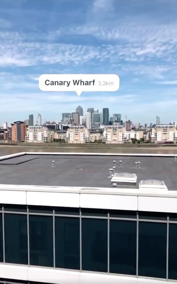 Apple AR: Developer Shows Us the Possible Future of Map Apps